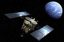 新たな深宇宙の航海へ!「はやぶさ2」を11月30日に打ち上げます