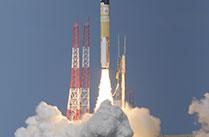 「ひまわり8号」/H-IIA25号機打ち上げ成功!
