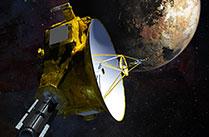 探査機「ニューホライズンズ」が冥王星の観測を開始!
