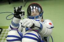 宇宙へ行く時は必ず着用!ソコル与圧服と専用シートのお話