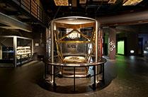 国立科学博物館で人工衛星の常設展示がリニューアル