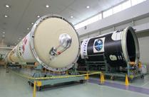 H-IIA UPGRADE -新たなステージへ- H-IIAロケット29号機、11月24日に打ち上げ予定!