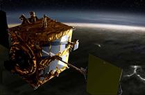 「あかつき」金星周回軌道へ!日本初の惑星探査へ