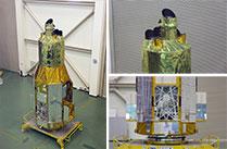X線天文衛星「ASTRO-H」2月12日宇宙へ ― 熱い宇宙の中を観る