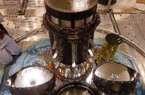 ASTRO-H日誌更新中!衛星開発のあゆみをたどる