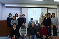 ASTRO-H搭載 軟X線撮像検出器(SXI)のミーティングを開催