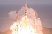 ASTRO-H打上げ成功!「ひとみ」と命名