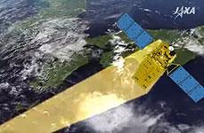 宇宙技術で災害リスクの軽減を目指す