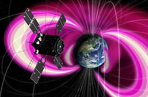 ERG衛星と一緒に宇宙空間の旅へ!応援メッセージ募集[受付終了]
