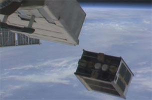フィリピン共和国の超小型衛星がはじめて宇宙へ!新たな一歩に「きぼう」が貢献