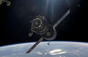6時間 or 2日間?! ソユーズ宇宙船の飛行時間のひみつ