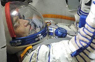 大西宇宙飛行士7月7日に宇宙へ!クイズに答えてライブを見よう