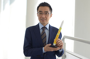 H3はカスタマーファーストのロケットに 〜技術志向からサービス志向への大転換 岡田 匡史