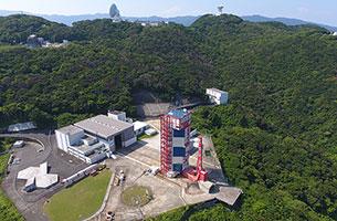 イプシロンロケット2号機によるジオスペース探査衛星(ERG)打ち上げライブ中継のPV・配信協力先を募集します!