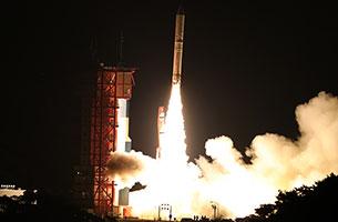 イプシロンロケット2号機打ち上げ成功!ジオスペース探査衛星の愛称は「あらせ」