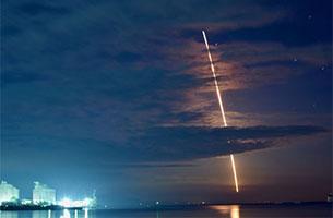 「あらせ」/イプシロンロケット2号機 打ち上げ写真集
