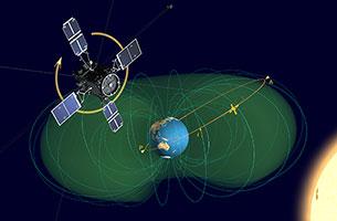 ジオスペース探査衛星「あらせ」(ERG)の軌道変更運用(近地点高度上昇)の完了について