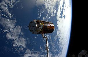 写真で振り返る「こうのとり」6号機ミッション
