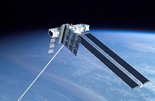 宇宙太陽光発電 上下方向レーザー伝送実験