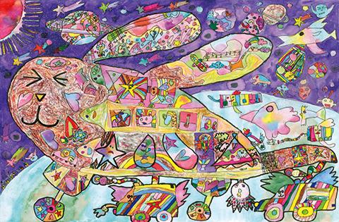 締めきりせまる!「宇宙の日」作文絵画コンテスト2017