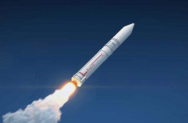 イプシロンロケット3号機の打ち上げ予定日が、11月12日(日)に決定!