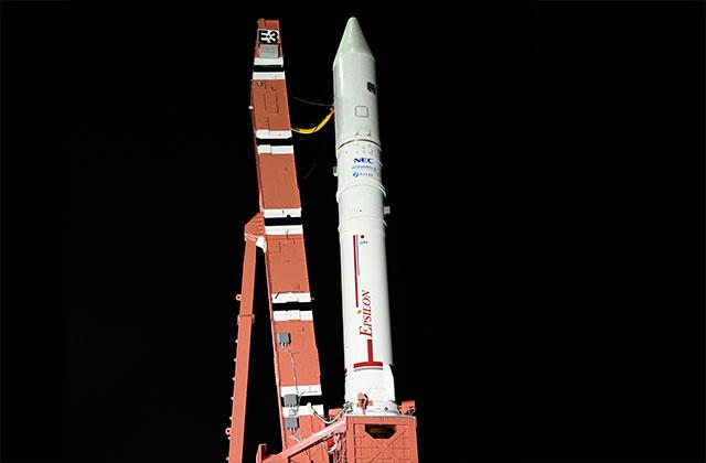 [再設定]18日(木)は早起きしてイプシロン3号機/ASNARO-2の打ち上げを見よう!