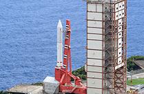イプシロンロケット試験機、打ち上げ日の再設定について