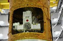 「こうのとり」4号機 打ち上げ準備作業は順調に進行中