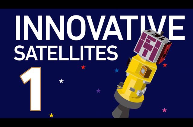 【動画】打上げ日時決定!革新的衛星技術実証1号機/イプシロンロケット4号機ミッション紹介