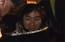 油井宇宙飛行士が国際宇宙ステーションから地球へ無事に帰還しました!
