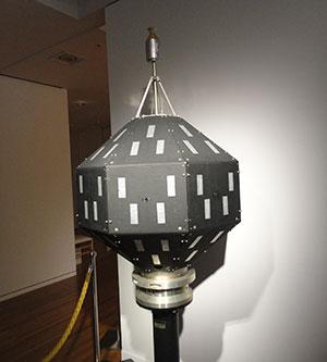 技術試験衛星I型「きく1号」