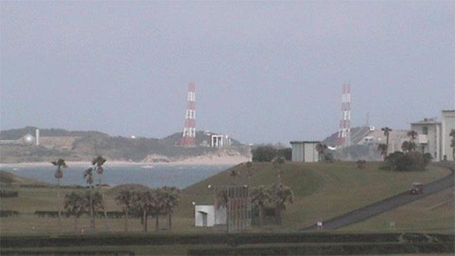 「はやぶさ2」/H-IIAロケット26号機 打ち上げ延期 | ファン!ファン!JAXA!