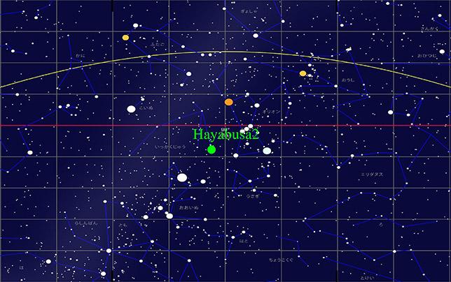 Hayabusa-2 - Mission autour de Ryugu - Page 6 Topics_20150306_lplus03