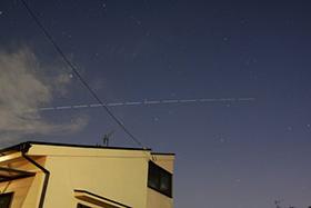 き ぼう 人工 衛星