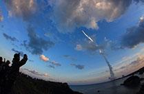 「ひとみ」/H-IIAロケット30号機の打ち上げ写真集を公開しました!