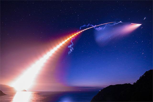 イプシロンロケット3号機打上げ写真 入賞作品を発表!