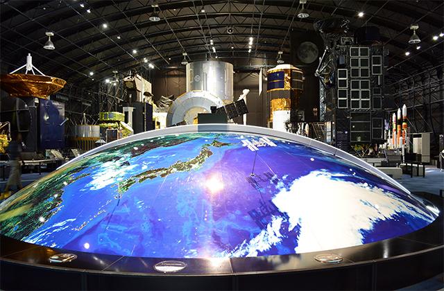 「ジャクサ筑波宇宙センター」の画像検索結果